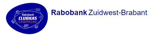 Clubkasactie van de Rabobank.