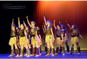 Dansschool Nicole van Twist